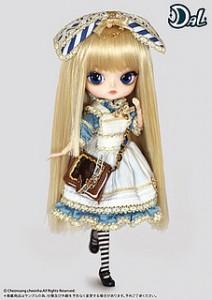 Dal de 2013 Classical Alice