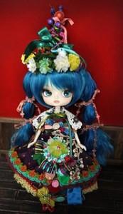 Dal Cute Seed 2011