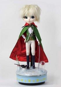 Isul Le Petit Prince 2011