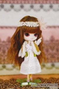 Little Dal + de 2011 Docolla Sweet Risa