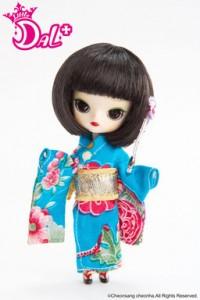 Little Dal + de 2010 Nadeshiko