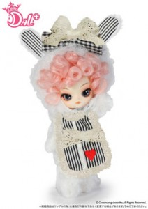 Little Dal + Romantic White Rabbit 2013