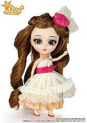 Little + de 2013 Pullip Nanette