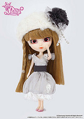 Little Pullip + Rche 2012