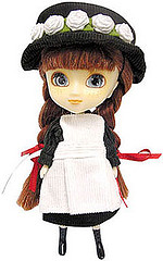 Little de 2005 Pullip Anne