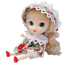 Little Pullip Berry 2005
