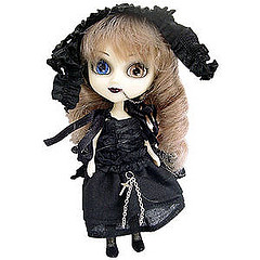 Little de 2005 Pullip Noir