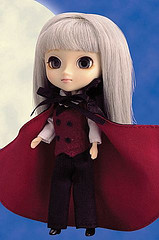 Little de 2006 Pullip R