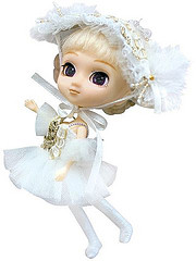 Little de 2006 Pullip Swan