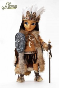 Namu Happy Birthday 2 Geronimo 2004