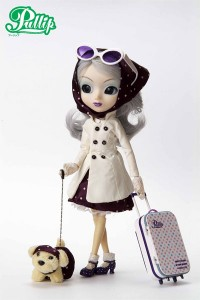 Pullip Afternoon 2005