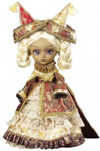 Pullip Another Queen 2007