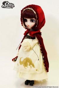 Pullip Bloody Red Hood 2011