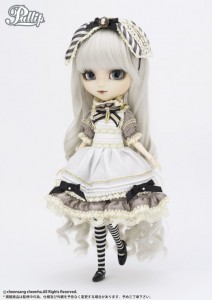 pullip de 2014 Pullip Classical Alice Sepia Version