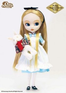 Pullip de 2012 Fantastic Alice Regeneration