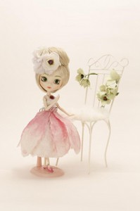 Pullip Flower Fairie 2013