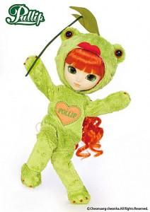 Pullip Froggy 2012