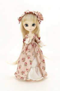 Pullip Graceful Rose 2013