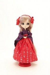 Pullip Little Mermaid 2013