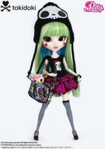 Pullip de 2012 Luna Tokidoki