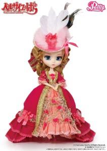 Pullip de 2013 Marie Antoinette