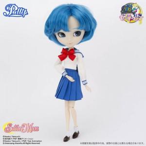 pullip de 2014 Pullip Sailor Mercury Premium