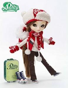 Pullip Winter Purezza 2005