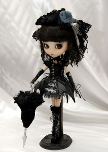 Pullip de 2011 Yuki movie version