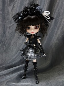 Pullip de 2011 Yuki poster version