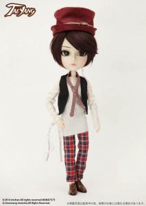 Taeyang Mi-chan Gothic mode version
