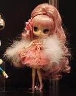 prototypes de 2009 Dal Showgirl