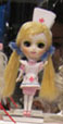 Little Pullip Infirmière 2008