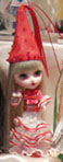 Little Pullip Princess Red 2008
