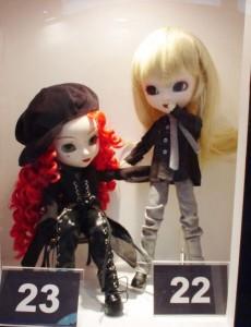 prototypes de 2004 22 et 23