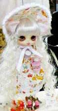 Byul White Lolii 2009