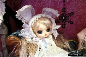 Prototype Dal Lolita White 2008