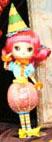 Prototype Dal Pink Clown 2007