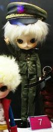 Prototype Dal Soldat 2006