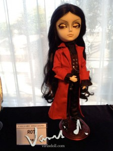 prototypes de 2011 Doll
