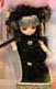 Prototype Little Doll in Black 2009