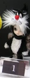 Prototype Little Pullip Sylvester