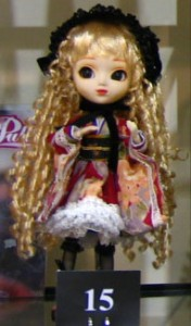 prototypes de 2005 Pullip Asian Lolita