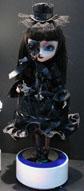 Prototype Pullip Dark Lolita 2004