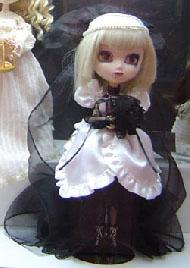 Prototype Pullip Goth Lolita 2007