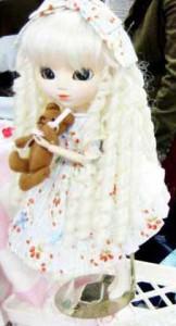 Prototype Pullip Spring Lolita 2009