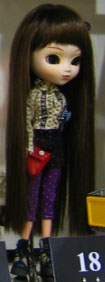 Prototype Pullip Street Lady 2005