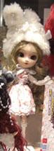 Prototype Pullip Usagi Lolita 2008