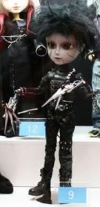 Prototype Taeyang Edward Scissorhands 2006