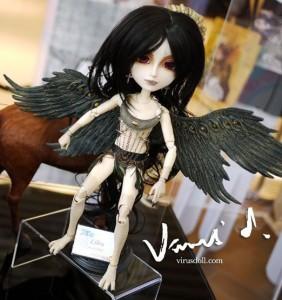 Prototype Taeyang Harpy 2010