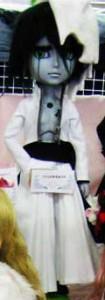 Prototype Taeyang Manga 2009